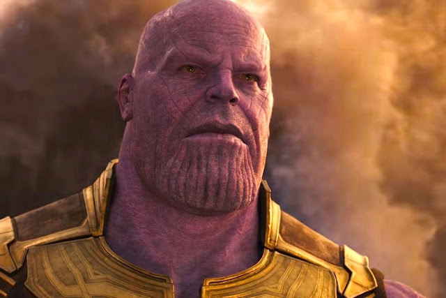 Thanos may be BACK in Marvels' new film – 'The Eternals'