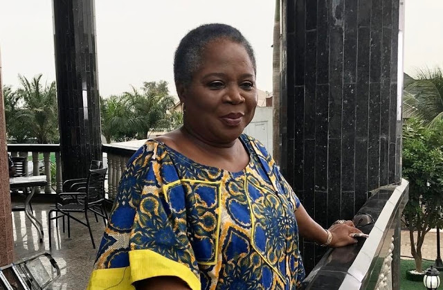 Onyeka Onwenu wins copyright case, to receive N500K in damages