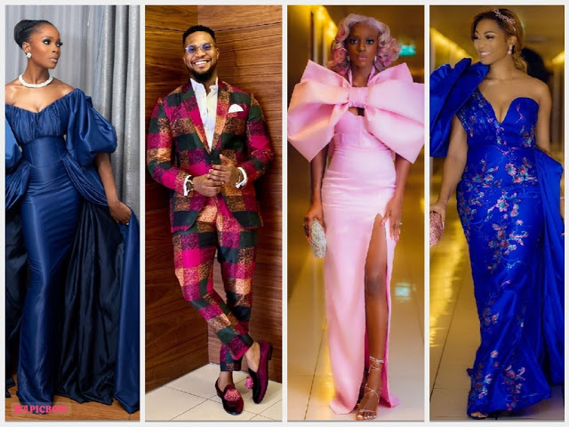 8 great looks that deserve more attention at the 2020 AMVCAs