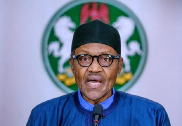 Summary of President Muhammadu Buhari's speech on April 27, 2020