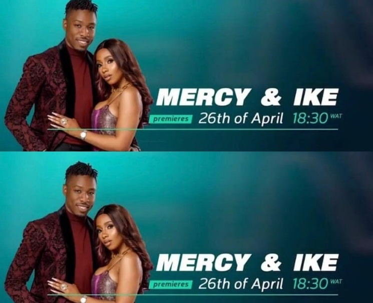 3 reasons the new Mercy and Ike reality show will either fail or succeed!