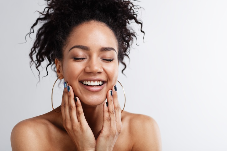 7 best body creams and lotions for fair-skinned people in Nigeria