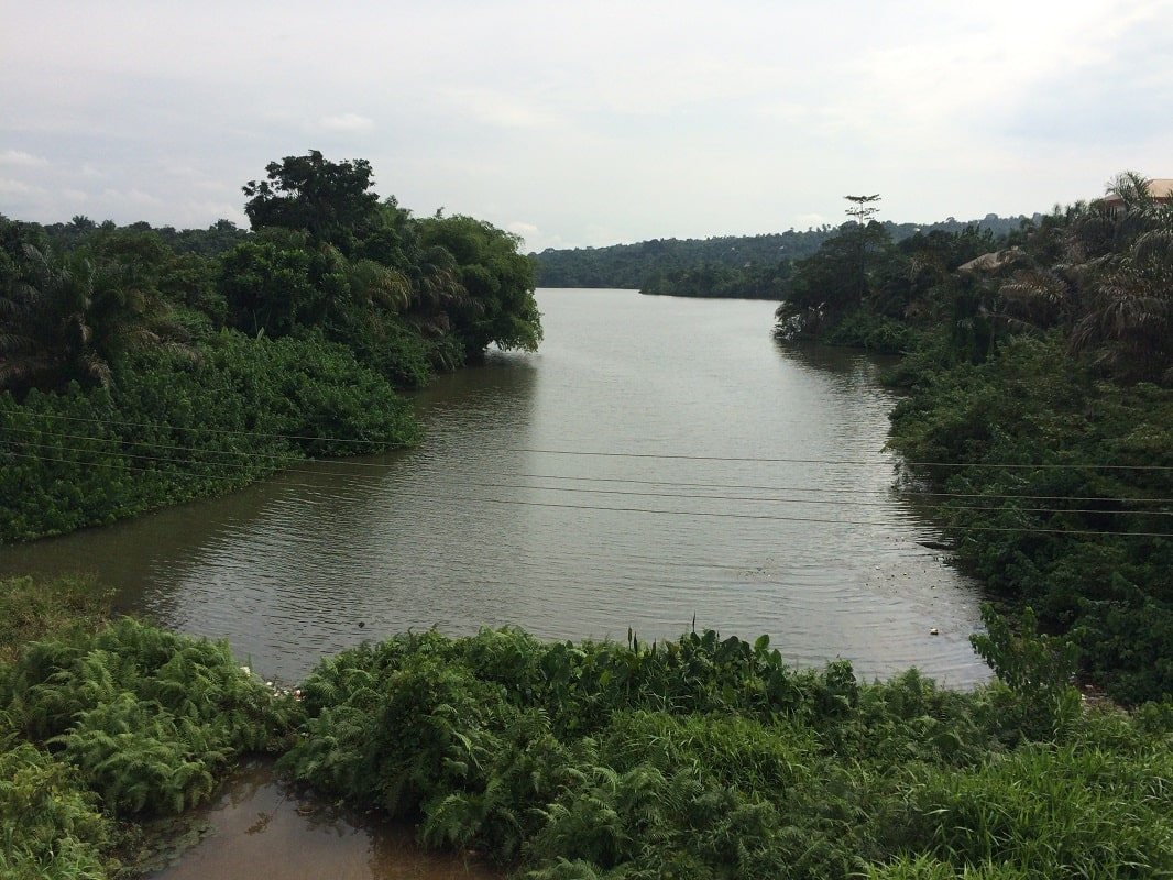 Interesting details about the massive Agulu Lake in Anambra State