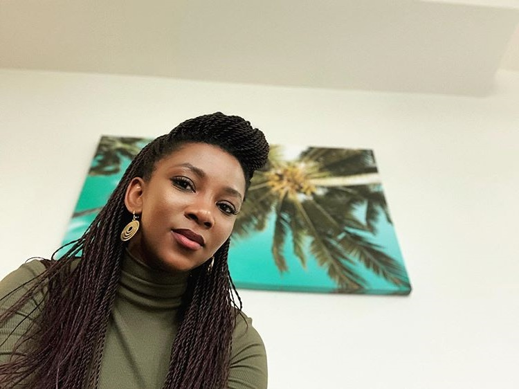 Genevieve Nnaji's comment about women living in fear of men stirs divided opinions