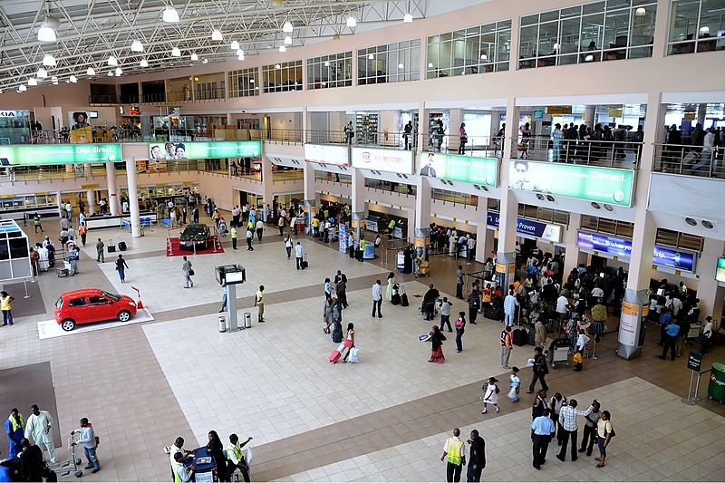 Will Nigerian airports reopen in June?