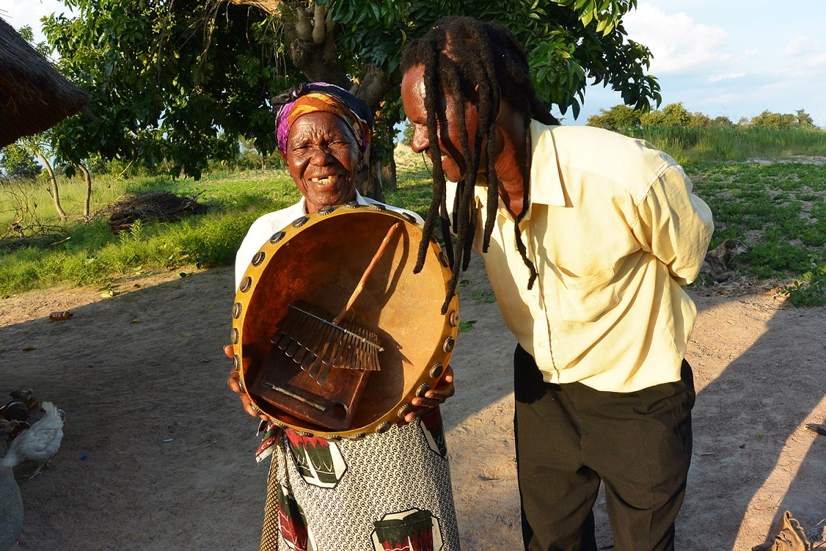 What is 'mbira'? – Fascinating details of the African music instrument