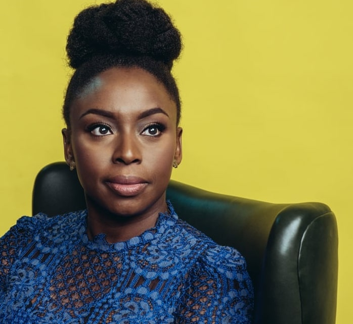 'For a long time, I didn't want to become a US citizen' – Chimamanda Adichie