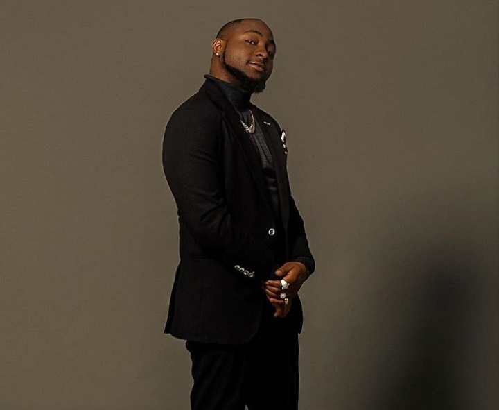 Davido's 'Fall' certified GOLD in the US – What does this mean?