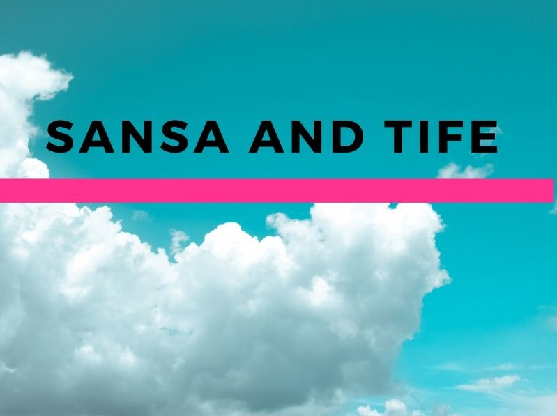 Sansa and Tife in fresh Twitter drama as Tife revisits rape allegations