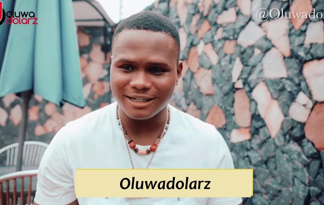 Instagram comedian Oluwadolarz accused of rape by unknown lady