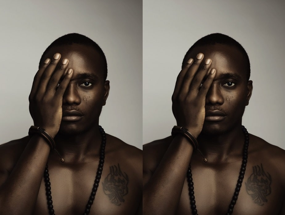 Brymo mauled on Twitter over 'rapist' comment