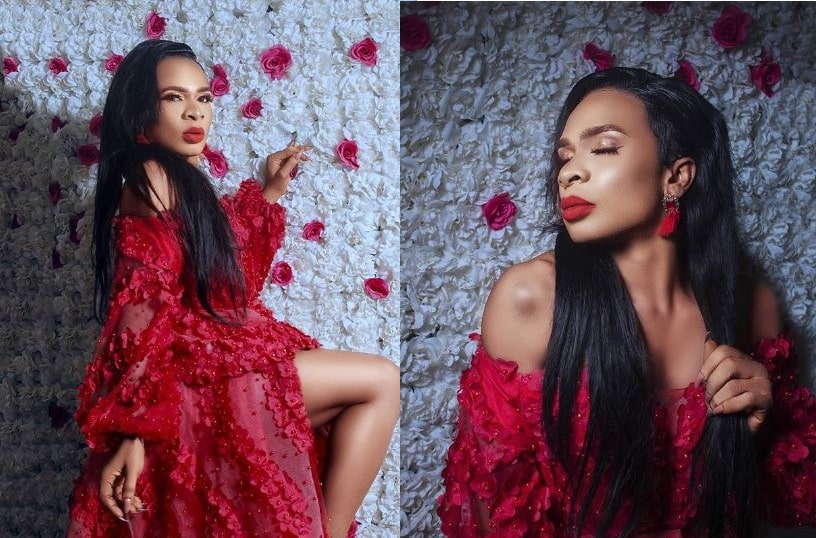5 Nigerian cross-dressers currently heating up social media
