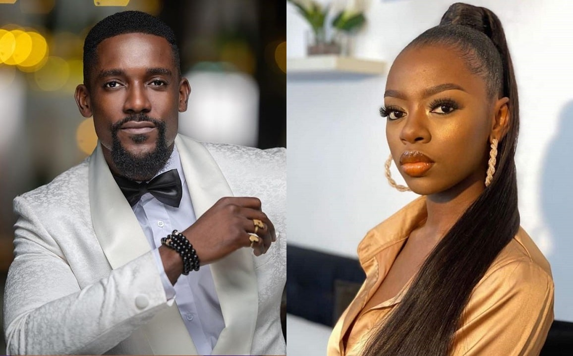 The Diane Russet and Mawuli Gavor drama continues in new BBNaija Reunion episode