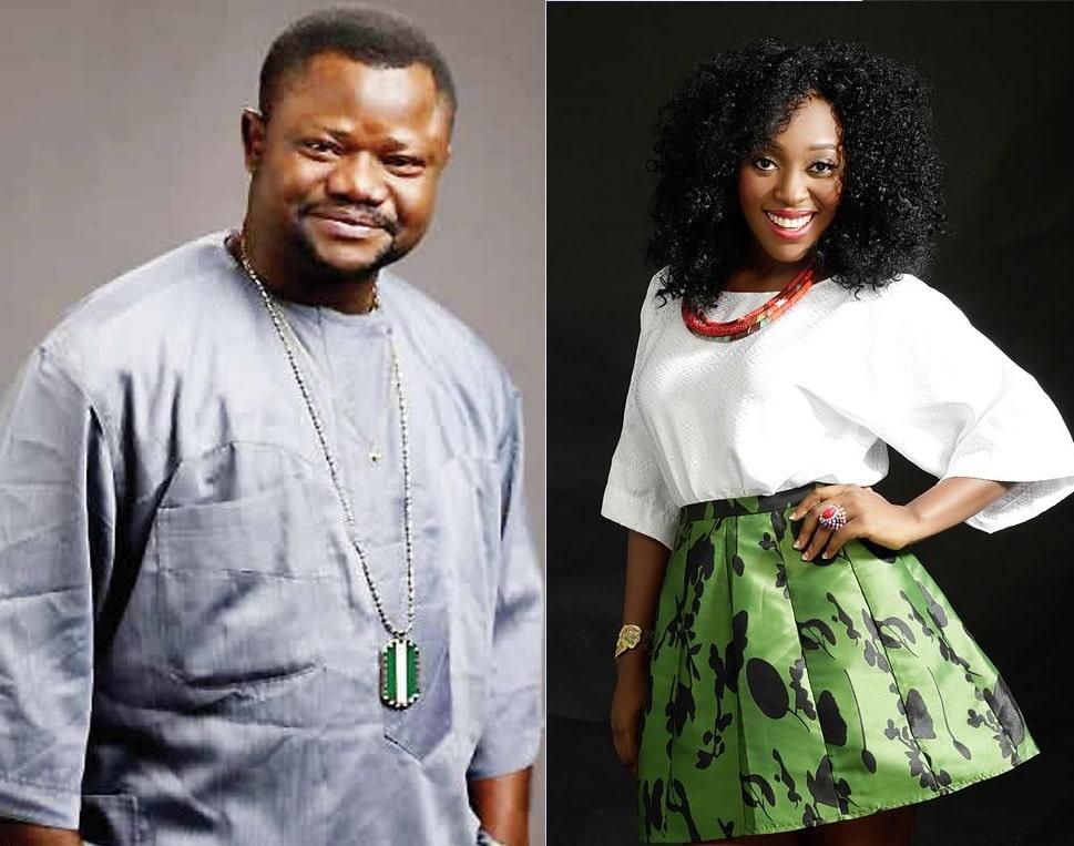 Nollywood producer and director Lancelot Imaseun accused of sexual assault