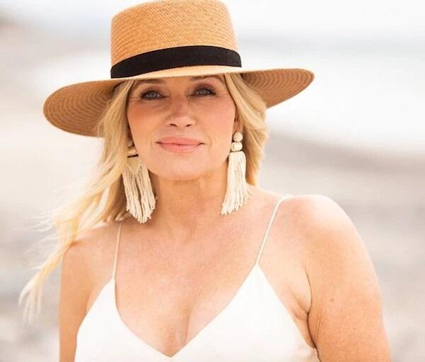 Meet Nadine Caridi – Jordan Belfort's ex-wife
