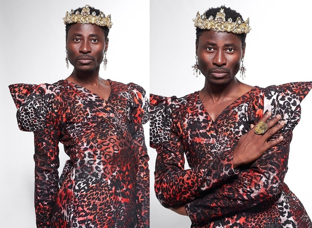 Homosexuality was not an offence in Africa until white people came, says Bisi Alimi