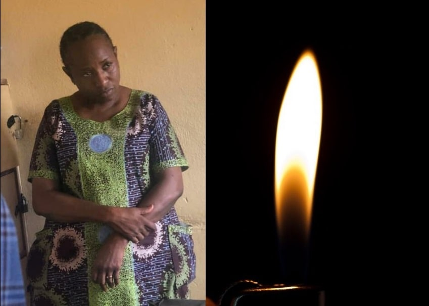 Living Faith Deaconess arrested for torturing teenager with fire and pepper