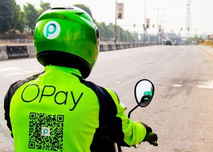 OPay announces suspension of ORide and other business units