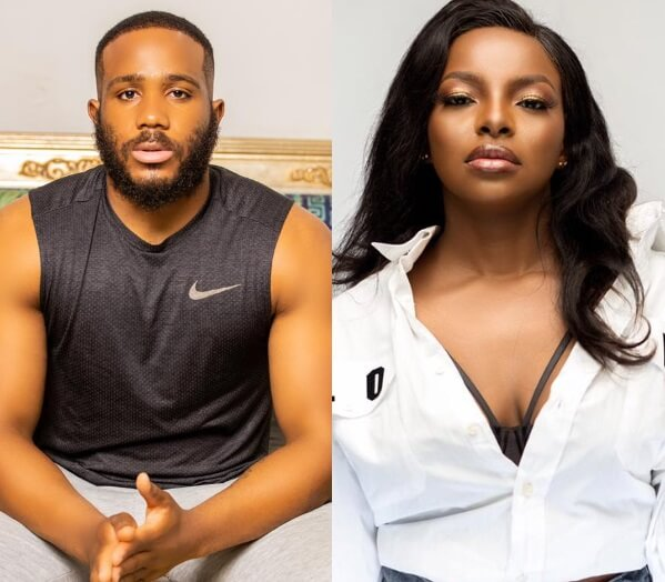BBNaija Truth or Dare: Wathoni after Kiddwaya kissed Erica and other funny reactions