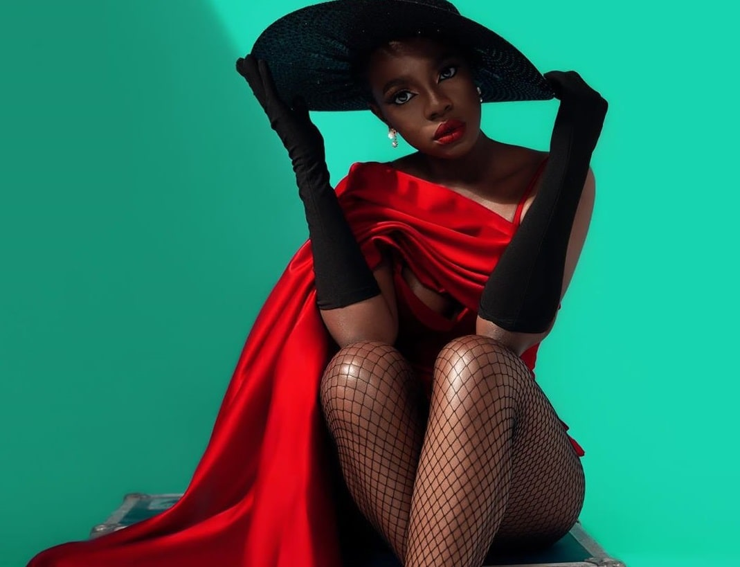'Every girl is bi' – actress Beverly Osu