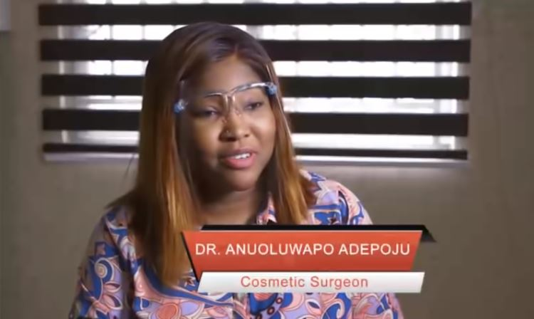 'No patient has ever died in my clinic' – Dr Anu
