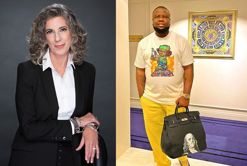 Meet Hushpuppi's new California lawyer Vicki Podberesky