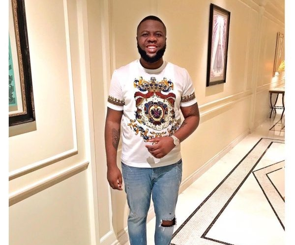 The FBI 'kidnapped' Hushpuppi from Dubai, says lawyer Gal Pissetzky