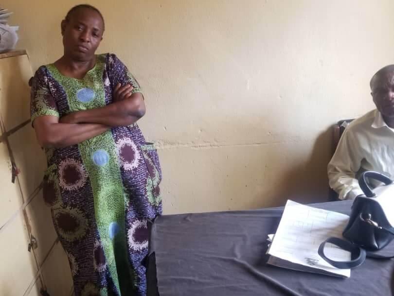 Her real name is Yemi Awolola, Police set to prosecute Kaduna deaconess