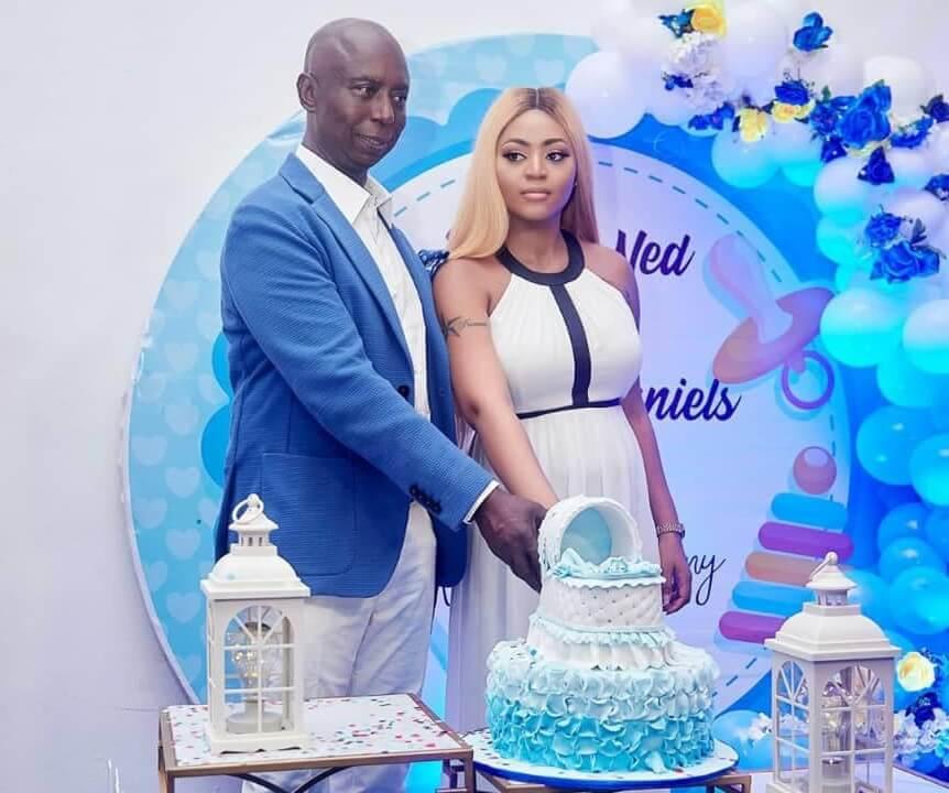 I married Regina Daniels as a virgin, Ned Nwoko reveals