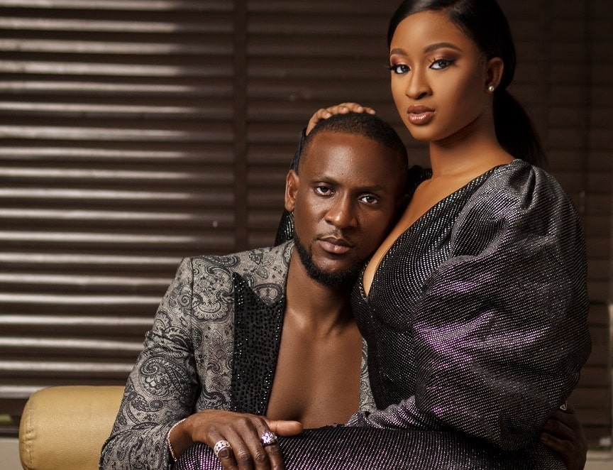 The Omashola and Kim Oprah story you missed on BBNaija Reunion - DNB Stories