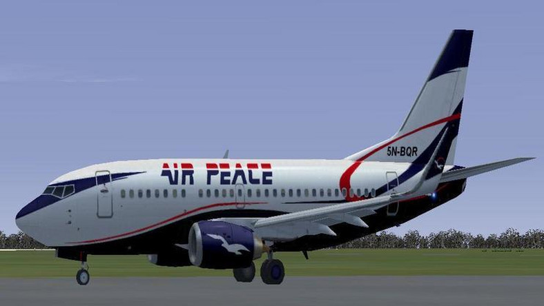 72-year-old man dies onboard Air Peace flight heading to Abuja