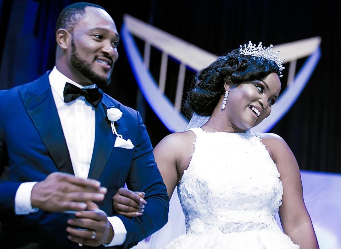 Blossom Chukwujekwu's ex-wife Maureen Esisi writes about their failed marriage