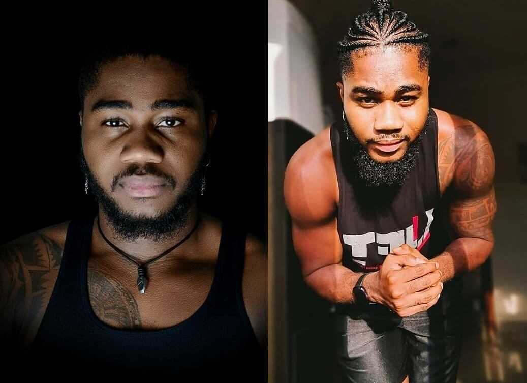 Full biography of BBNaija Praise and other facts about him