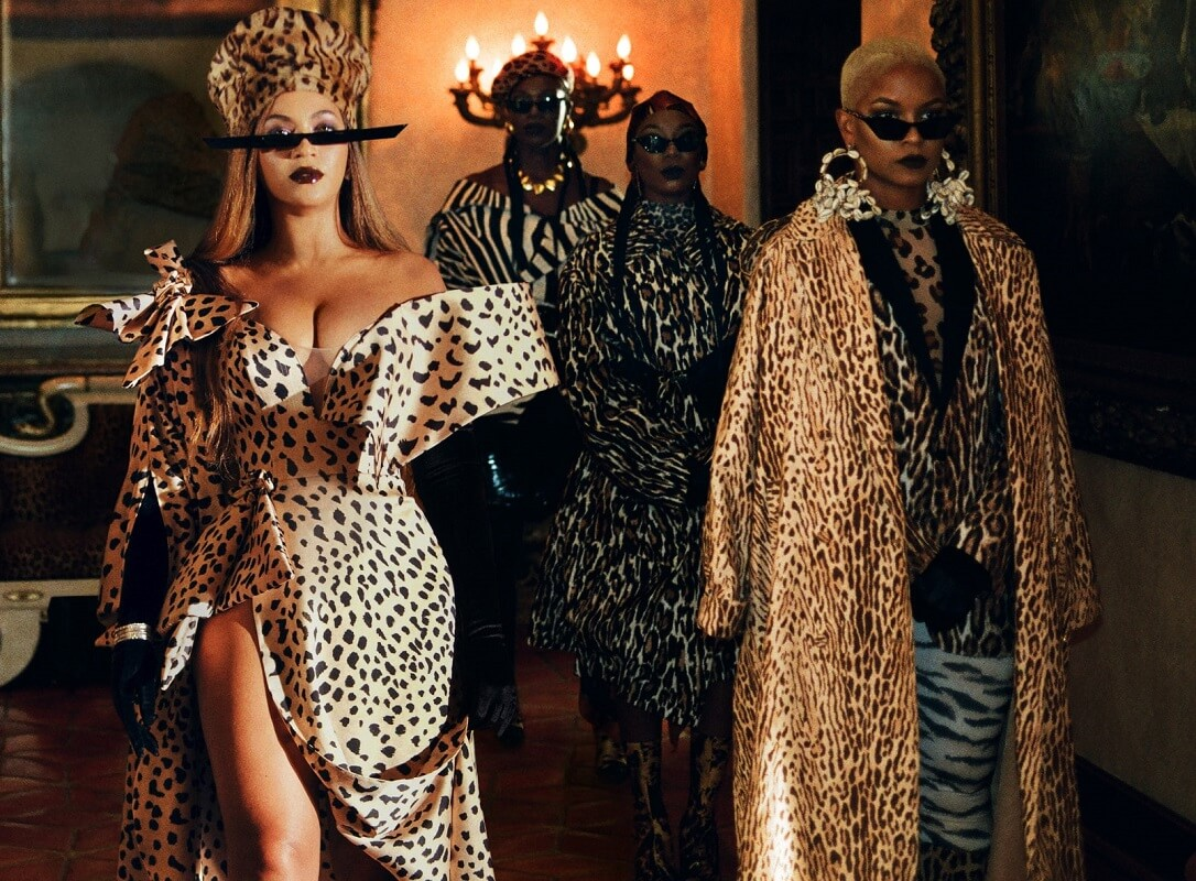 Meet Mojisola Odegbami, Nigerian grandmother featured in Beyonce's 'Black Is King'