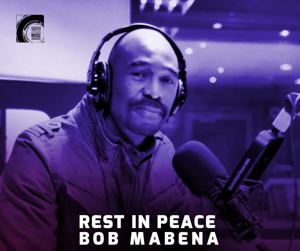 Veteran South African radio broadcaster Bob Mabena dies at 51