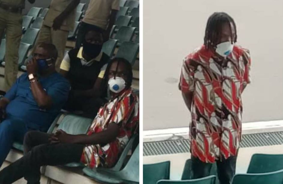 Naira Marley in court again over Abuja concert, fined N200K