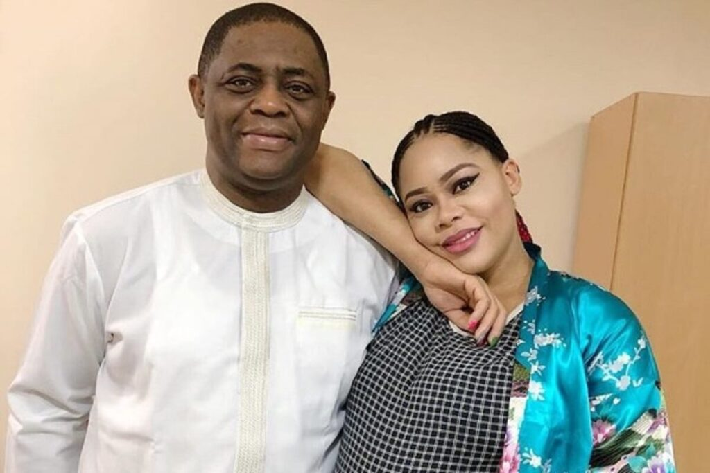 Who is Femi Fani-Kayode's ex-wife, Precious Chikwendu? - DNB Stories