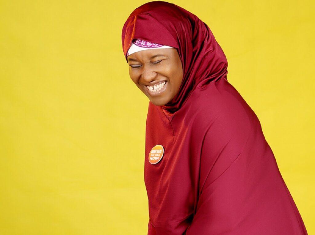 Full biography of Nigerian political activist, Aisha Yesufu - DNB Stories