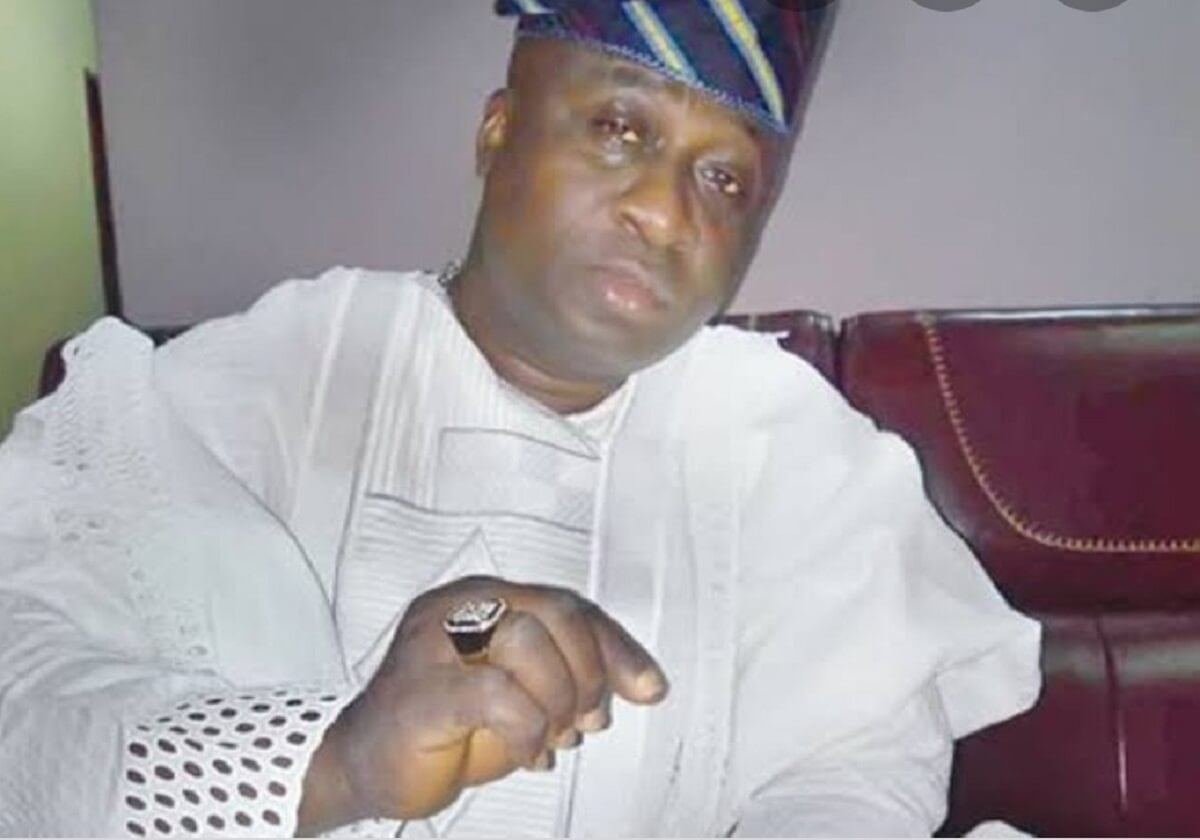 Politician who shot protesters in Abulegba alleged to be Abiodun Bolarinwa