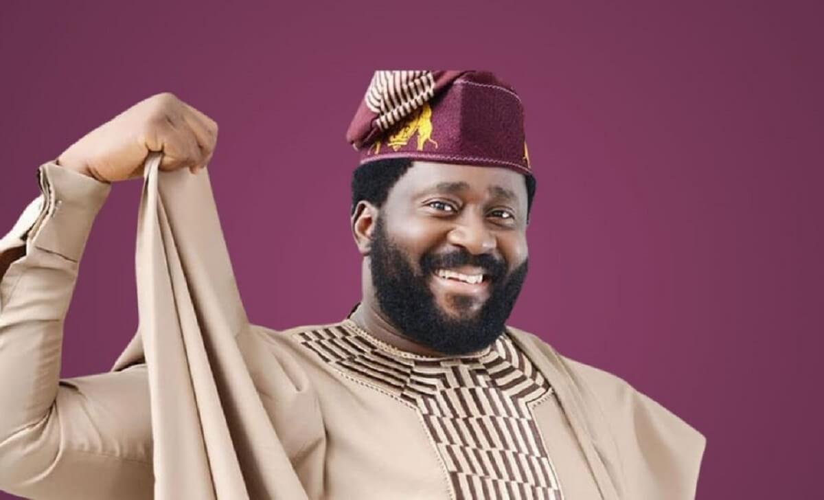 Nigerians blast Desmond Elliot over 'tacky' constituency bridge project