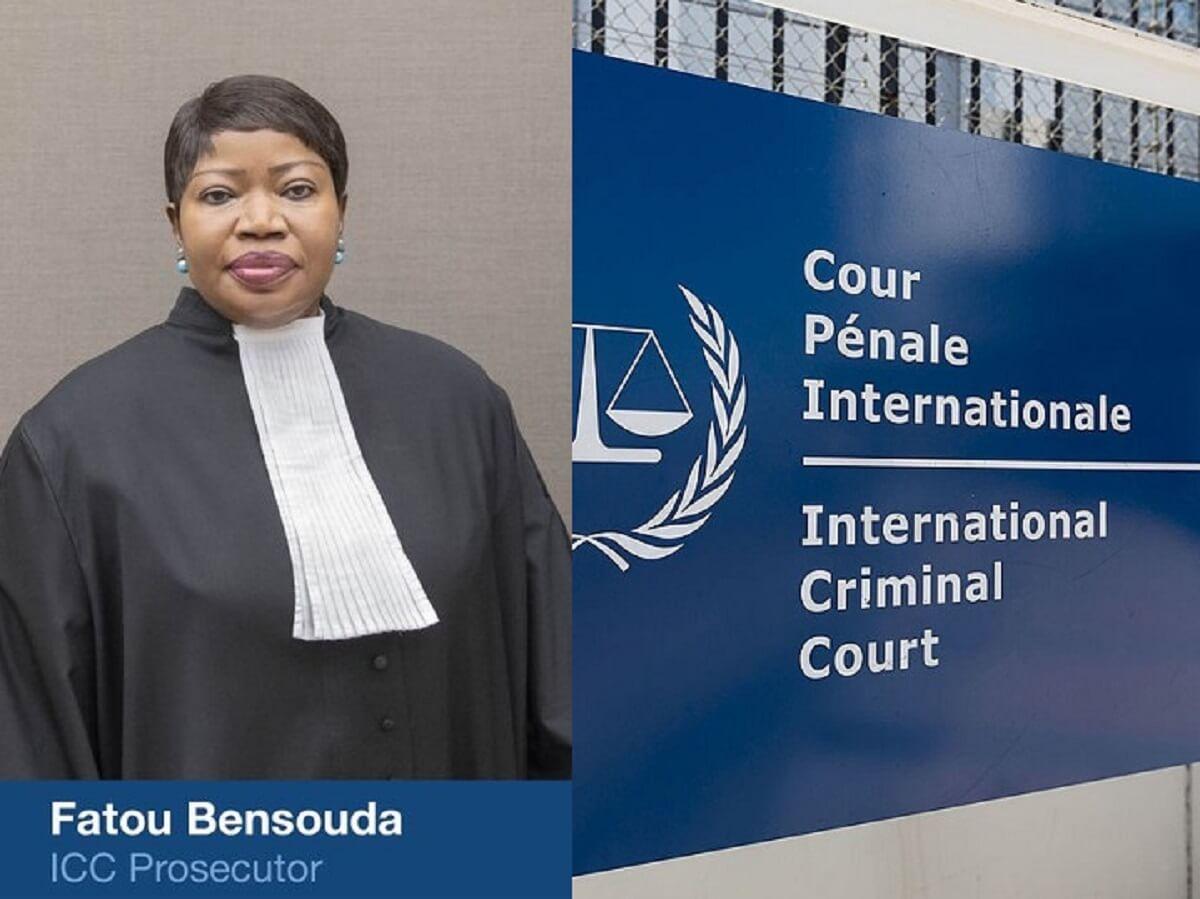 #ENDSARS: ICC Prosecutor Fatou Bensouda speaks on Lekki shooting