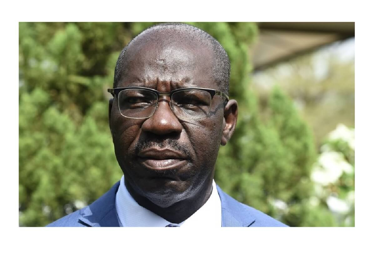 Governor Obaseki gives escaped inmates 3 days to return to prison