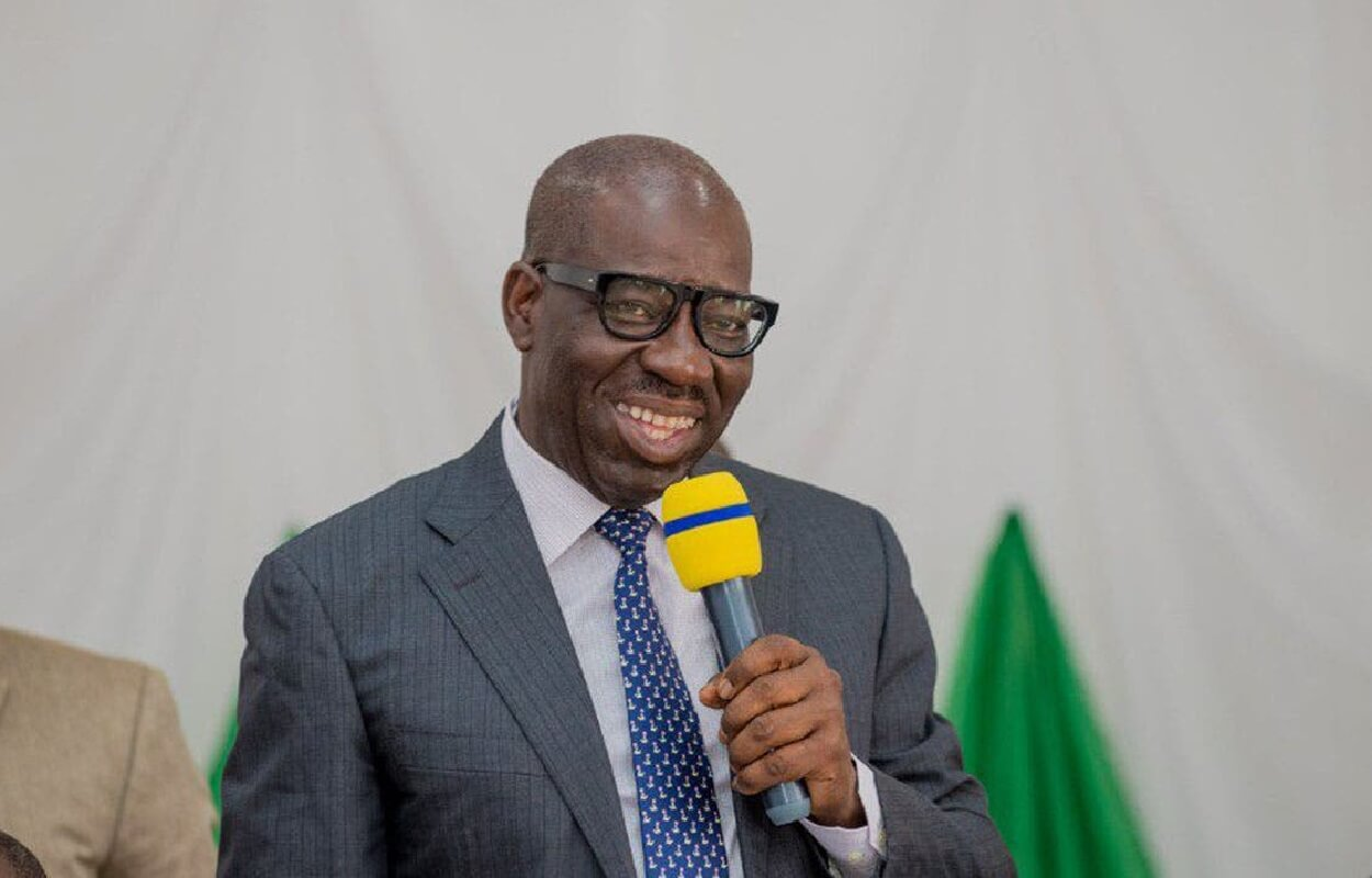 Governor Obaseki gives escaped inmates more days to return to prison