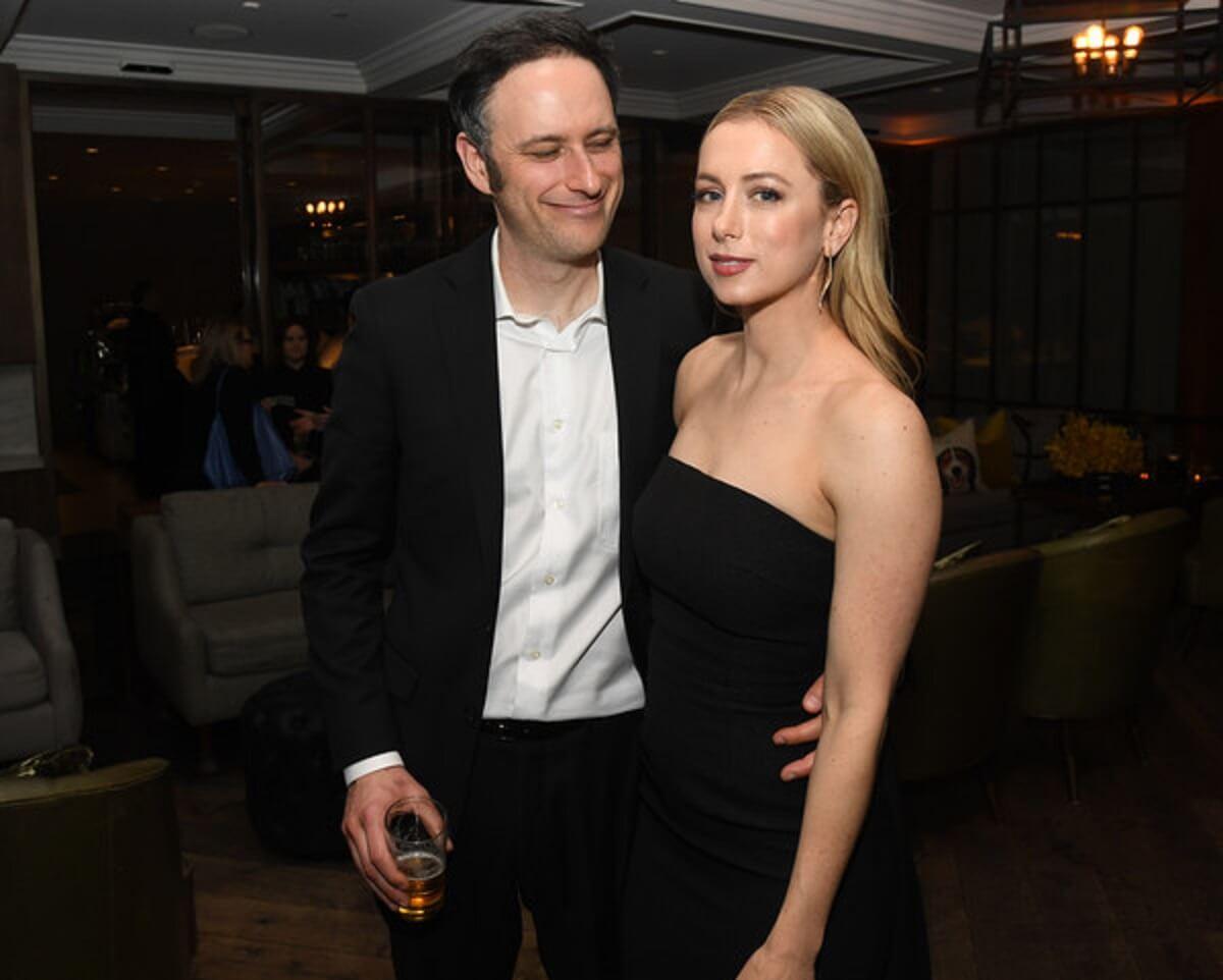 Meet Iliza Shlesinger's husband, Noah Galuten