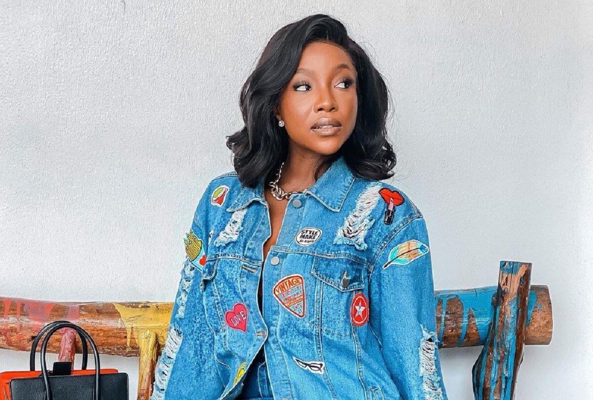 Ini Dima Okojie Biography Full biography of Nigerian actress, Ini Dima Okojie