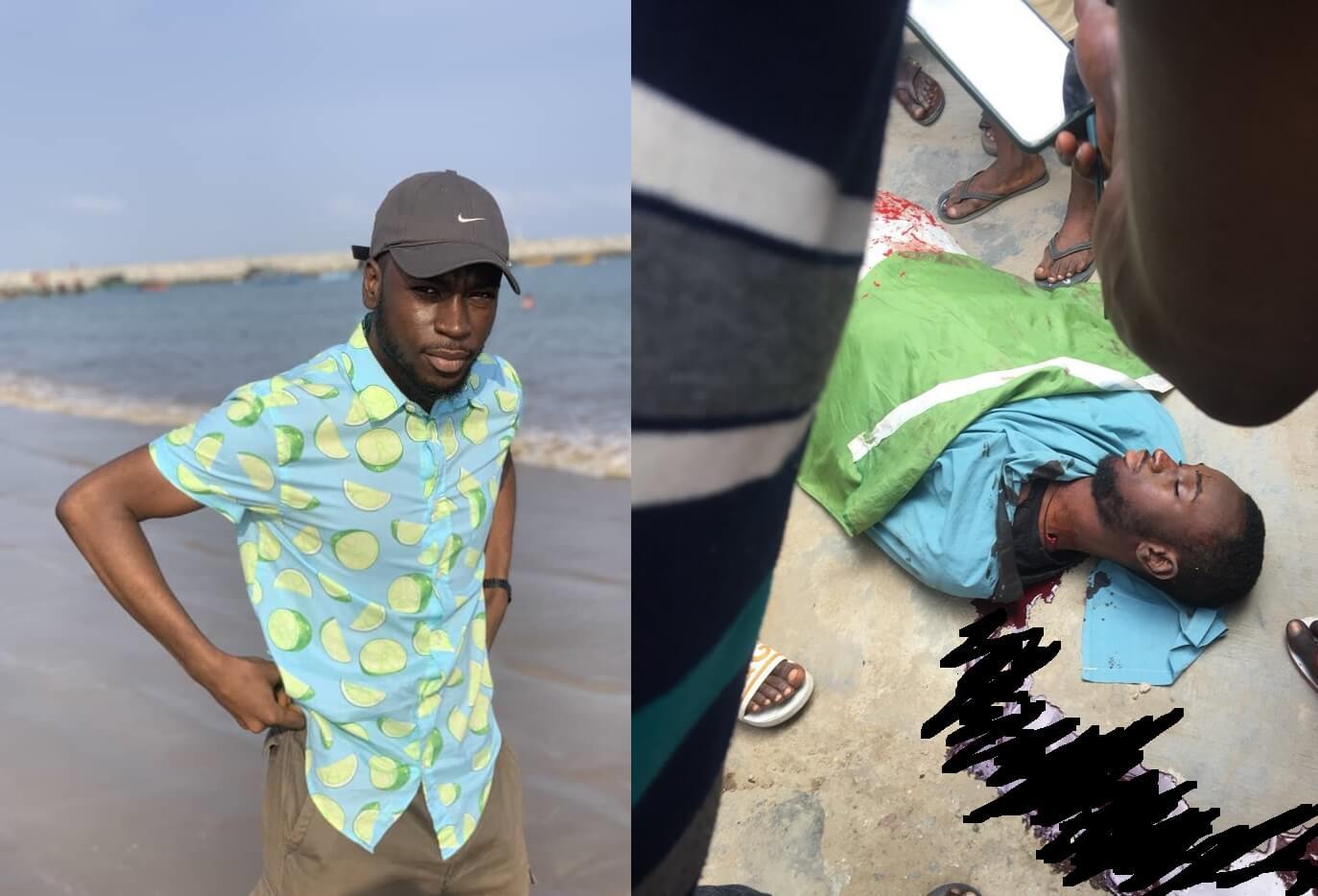 Nigerian boy Oke dies 3 hours after tweeting 'Nigeria will not end me'