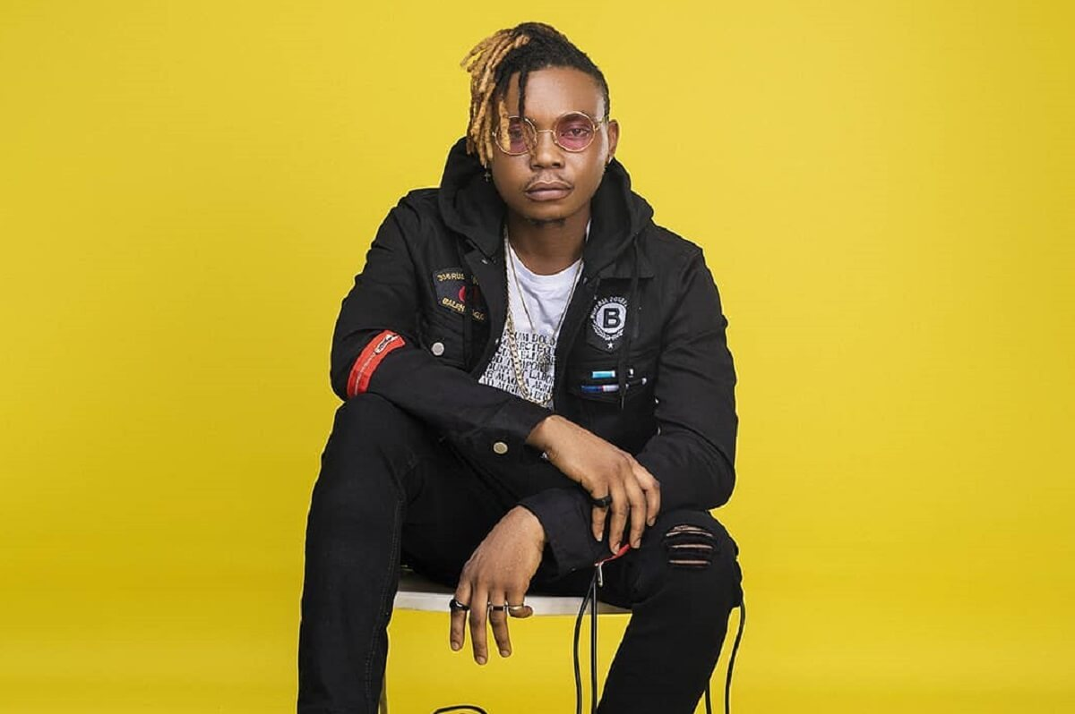 Full Biography of Nigerian Singer Olakira and other facts about him