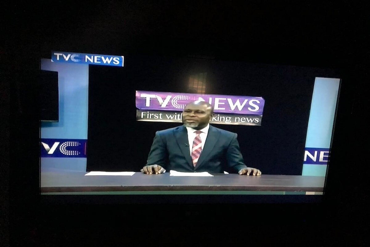 TVC resumes broadcasting 3 days after mob attack