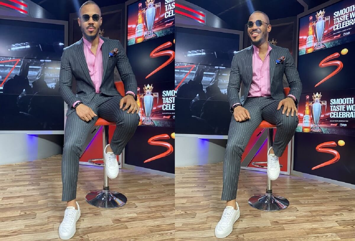 Catch BBNaija Ozo live on Super Sports Channel 202