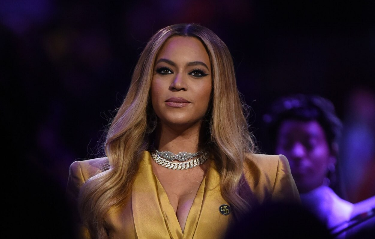 Beyonce speaks about #ENDSARS, condemns killings